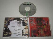 THE HAIR & SKIN TRADING COMPANY/OVER VALENCE(SPV/084-48992)CD ALBUM