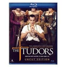 The Tudors: The Complete First Season (Blu-Ray) (Bilingual) [Blu-ray] (2008), Ne