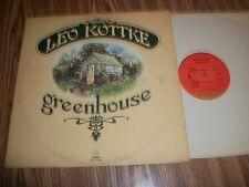 LEO KOTTKE-RARE FOLD ROCK-GREEN HOUSE- CAPITOL ST-11000