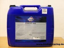 5,98€/l Fuchs Titan ATF 4000 20 Ltr
