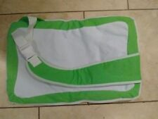 Wii Fit Carry Bag and Wristband