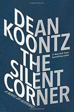 The Silent Corner-Dean Koontz