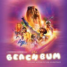 Beach Bum Soundtrack LP NEW John Debney