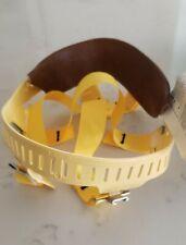 Bullard 502 hard hat liner with new custom length straps