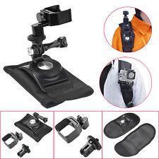 For DJI OSMO Pocket / GoPro Adapter Camera Bracket Mount Holder & Backpack Strap
