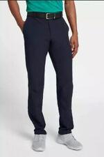 Men's Nike Flex Golf Trousers . Size 34x34. Slim Fit      891887-451