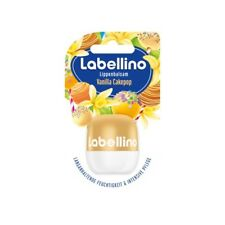 Labello Labellino BALL lip balm/ chapstick - VANILLA CAKEPOP- Free Shipping