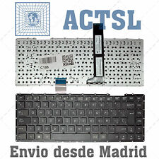 KEYBOARD SPANISH for Asus X401A-1C Series