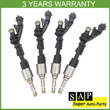 4X OE style Fuel Injector 8W93-9F593-BC For Jaguar XK XKR X150 QQ6 Land Rover