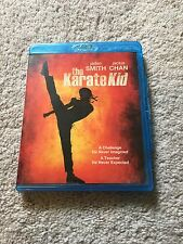 The Karate Kid 2010. Blu Ray. Perfect condition.