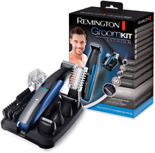 Recortador multifuncion cortapelo Inalambrico+10accesorios Pg6160 Remington