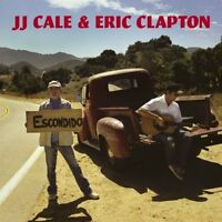 JJ Cale and Eric Clapton - The Road to Escondido [CD]