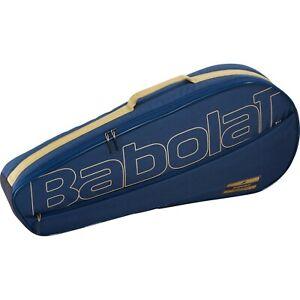 Babolat Club 3 Racket Bag - Dark Blue
