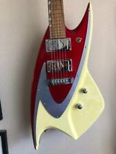 Eastwood Backlund Guitar Model 400 Red NEW