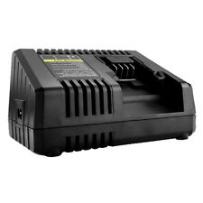 20V Lithium Battery Charger for Black and Decker LBXR20