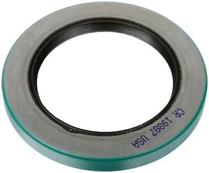 Engine Timing Cover Seal-DIESEL SKF 19887 (12 Month 12,000 Mile Warranty)