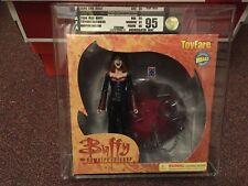 Toyfare Graded & Encased Vampire Willow-Buffy the Vampire Slayer figure