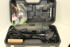 """DualSaw CS450 4 1/2"""" Counter Rotating Dual Blade Circular Saw Wood Metal!"""