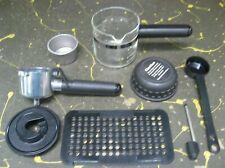 Krups espresso mini 963/A replacement parts + instructions