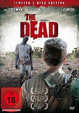 The Dead (Uncut!) - Limited 2 Disc Edition
