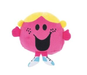 Little Miss Chatterbox 30cm Plush Toy Brand New