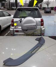 Factory Style Spoiler Wing ABS for 2001-2005 Toyota RAV4 Light 1PCS