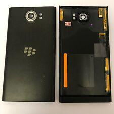 Genuine Rear Back Battery Cover Case For Blackberry PRIV STV100-1 NFC & LENS