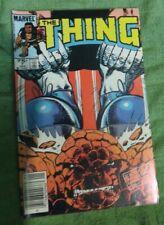 8 THING Comics