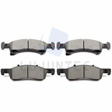 Front Ceramic Discs Brake Pads For 2003 - 2006 Ford Expedition Lincoln Navigator