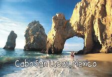 Cabo San Lucas, Mexico, Beach, Ocean, MX, 2 x 3 Souvenir Fridge Magnet MXCSL01