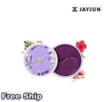 NEW [JAYJUN] Lavender Tea Eye Gel Patch 0.05 oz x 60ea Brighten and Firming
