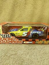 TERRY LABONTE #5 1997 EDITION 1/24 SCALE RACING CHAMPIONS