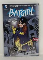Marvel BATGIRL Volume 1 Batgirl of Burnside Graphic Novel  TPB