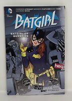 Marvel BATGIRL Volume 1 Batgirl of Burnside Graphic Novel  TPB