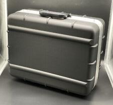 NEU!!! großer CIMCO Werkzeugkoffer leer Kunststoff