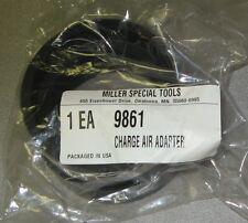 Miller Cummins 6.7L 5.9L Diesel Air Charge Adapter 9861
