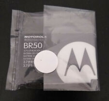 New Oem Motorola Br50 Cell Phone 710mAh Battery For Razr V3 V3C V3I V3M V3X V3T