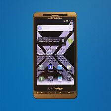 Good - Motorola Droid X2 MB870 Black (Verizon) Touchscreen Smartphone Free Ship