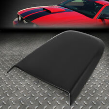 FOR 05-09 FORD MUSTANG LIGHTWEIGHT RACING AIR FLOW INTAKE HOOD SCOOP VENT COVER