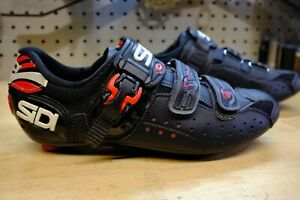 Sidi Road Cycling Shoes- Size 42