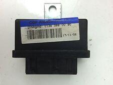 RY589 FIAT DUCATO CONTROL MODULE ECU 01340680080