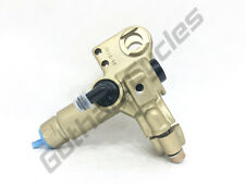 OEM Ducati 748 / 916 Genuine 16mm Brembo Gold Front Brake Master Cylinder Pump