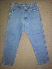 Wrangler W431-019 Jeans Hose Blau Stonewashed W34 L32