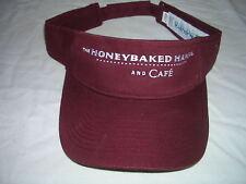 Honeybaked Ham VINTAGE  HAT CAP ADJUSTABLE VELCRO VISOR