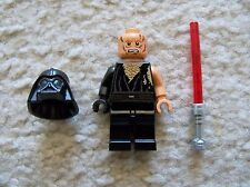 LEGO Star Wars - Anakin Skywalker Battle Damaged with Darth Vader Helmet - 8096