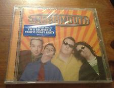 Smash Mouth [Australia Bonus Tracks] Smash Mouth sealed CD 2001 Import