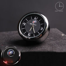 Car Clock Refit Interior Luminous Electronic Quartz Ornaments Fit For BUICK