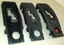 Nissan Skyline R35 GTR - Retrimming service gear console alcantara or leather
