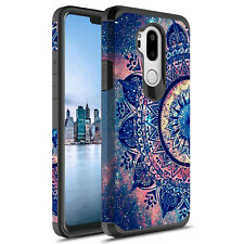 For LG G7 Thinq Graphic Case