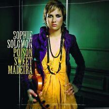 Sophie Solomon Poison sweet madeira (2005) [CD]